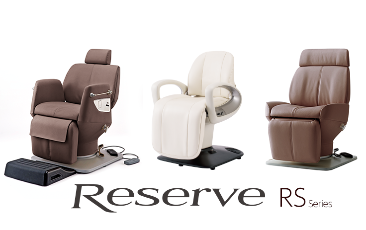 RESERVE RS SERIES