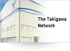 The TAKIGAWA Network
